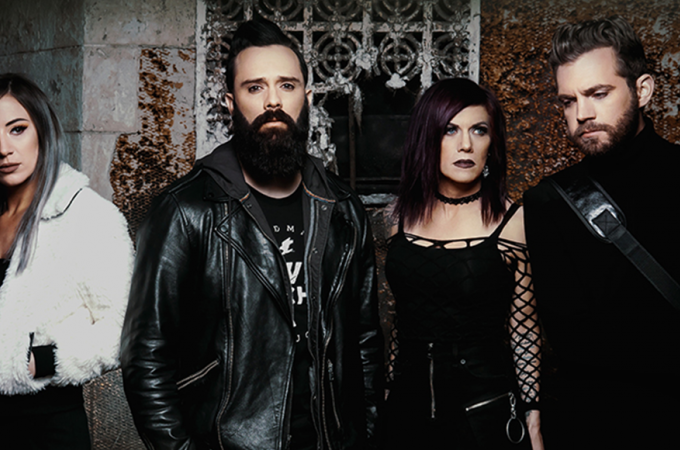 [+]SKILLET ^us^[+] + Devour the Day ^us^
