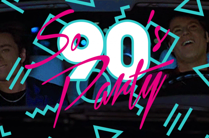 [+]SO 90's Party[+]