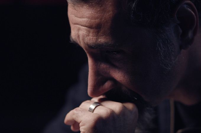 Truth To Power: film about System Of A Down frontman Serj Tankian