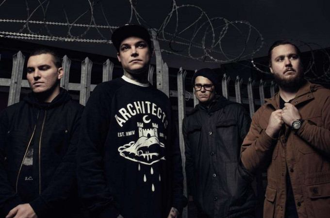 [+]'IMPERICON NEVER SAY DIE! TOUR 2015'[+] [-]THE AMITY AFFLICTION ^aus^ + DEFEATER ^us^ + BEING AS AN OCEAN ^us^ + CRUEL HAND ^us^ + FIT FOR A KING ^us^ + BURNING DOWN ALASKA ^ger^[-]