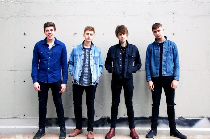 [+]THE SHERLOCKS ^uk^[+]