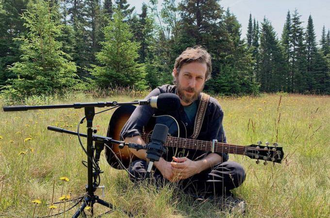 Great Lake Swimmers (solo) ^ca^