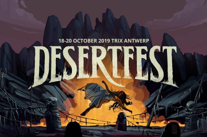 [+]DESERTFEST 2019[+]