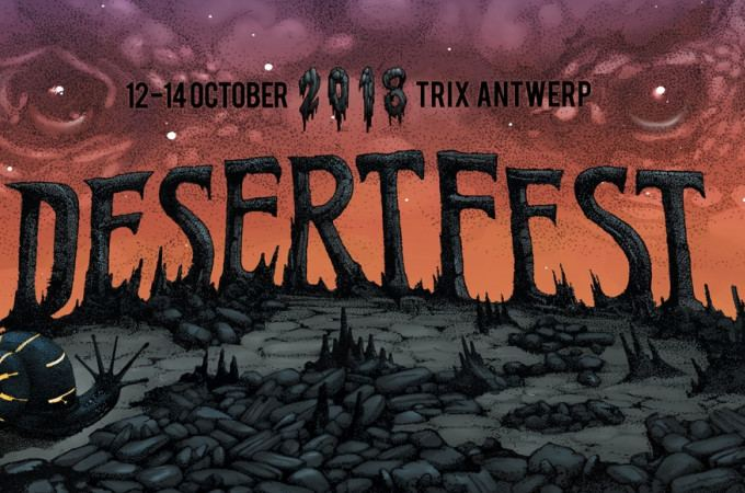 [+]DESERTFEST ANTWERP 2018[+] [-](DAY 3)[-]