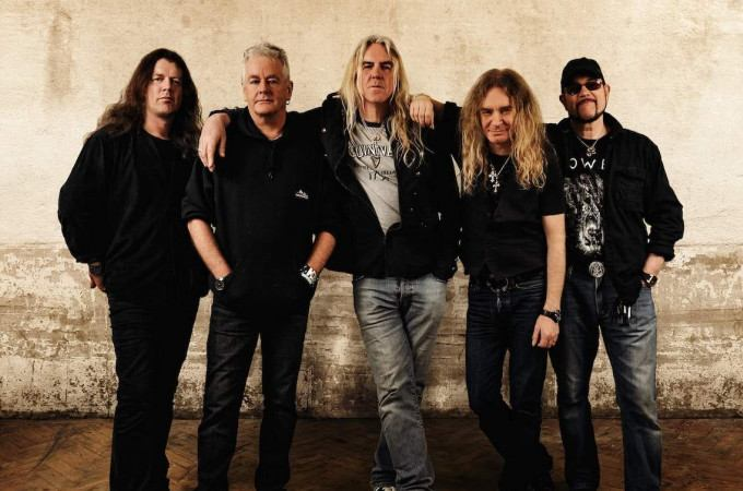 [+]SAXON ^uk^[+] + GIRLSCHOOL ^uk^