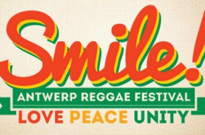 [+]'SMILE!'[+] [-]The Bob Marley birthday special[-]