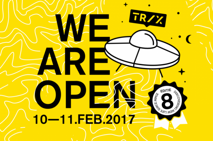 [+]WE ARE OPEN 2017[+]