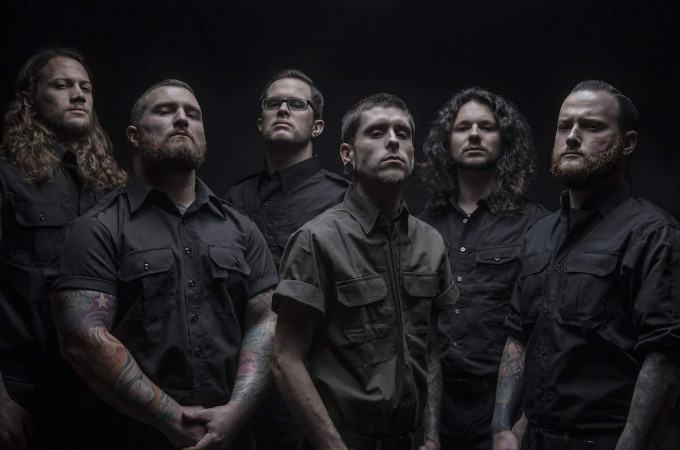 [-]'Impericon Never Say Die! Tour'[-] [+]WHITECHAPEL ^us^ + THY ART IS MURDER ^aus^[+] + CARNIFEX ^us^ + OBEY THE BRAVE ^can^ [-]+ FALLUJAH ^us^ + MAKE THEM SUFFER ^aus^ + POLAR ^uk^[-]