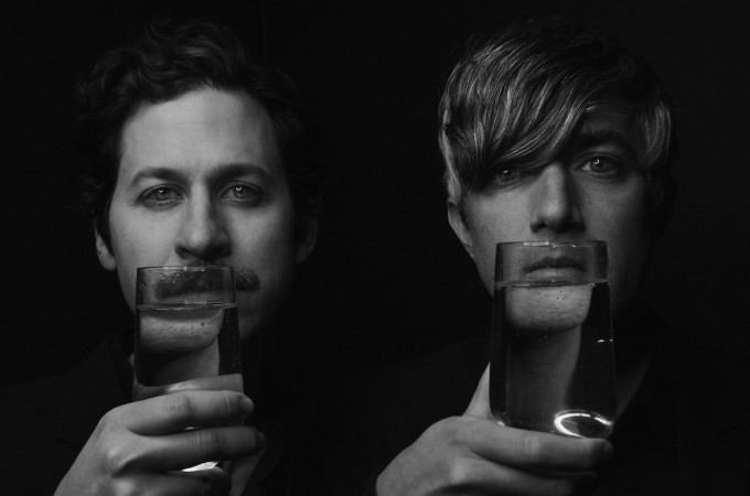 [+]WE ARE SCIENTISTS ^us^[+] [-]+ MEN I TRUST ^can^[-]
