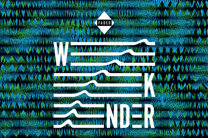 [+]FADED WEEKENDER[+] Day 2
