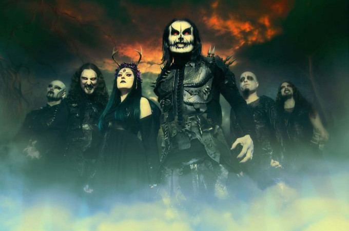 [+]CRADLE OF FILTH ^uk^[+] [-]+ NE OBLIVISCARIS ^au^ + SAILLE ^b^[-]