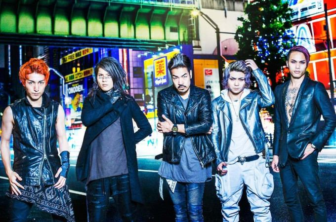 [+]CROSSFAITH ^jap^[+] + THE ONE HUNDRED ^uk^ [-]+ SET THINGS RIGHT ^b^[-]