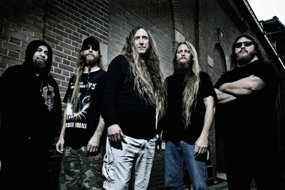 death metal band heavy - photo #40