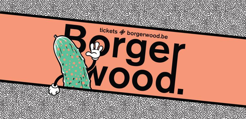 BORGERWOOD 2018