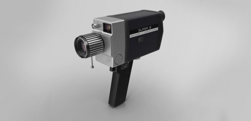 OPEN CALL: Videograaf
