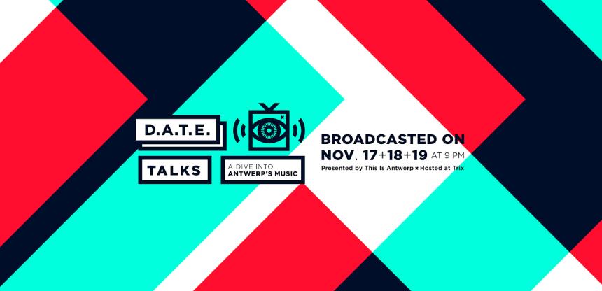 D.A.T.E. Talks 2020