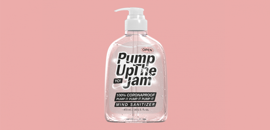 PUMP UP THE JAM! TRIX IS BACK!
