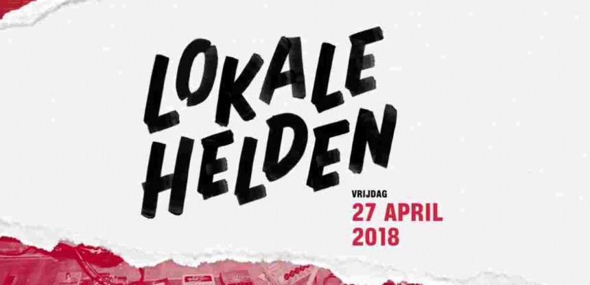 Urban Talent Showcase: Lokale Helden