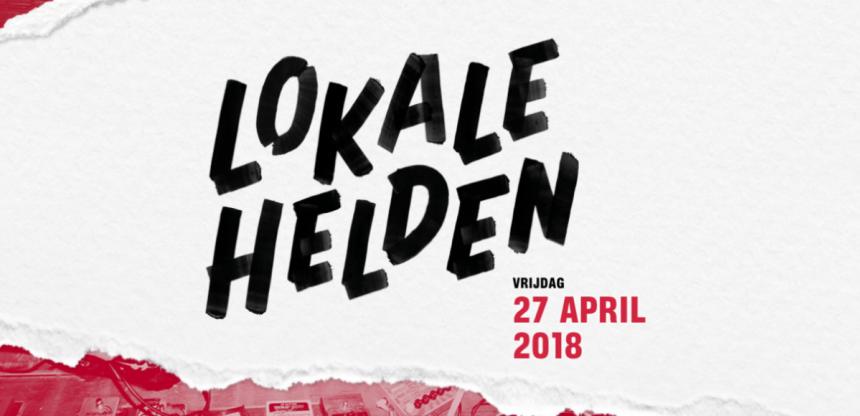 Urban Talent Showcase: Lokale Helden