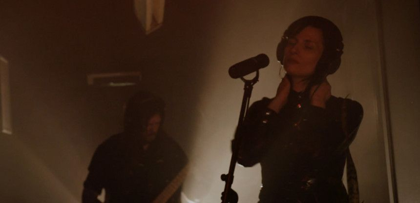 Skemer plays dark Kelder Session