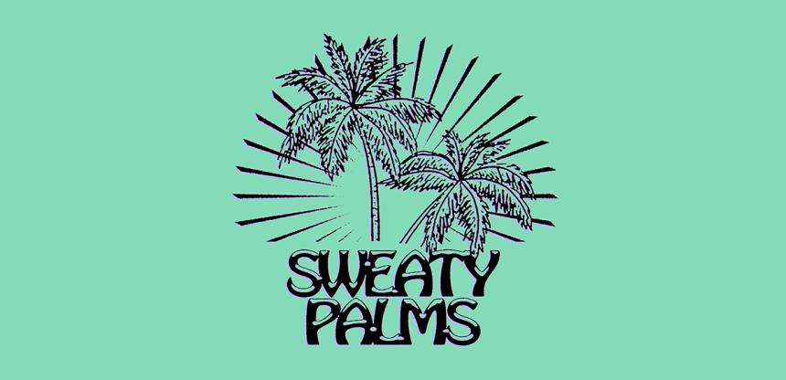 Beluister Sweaty Palms Podcast met Youniss