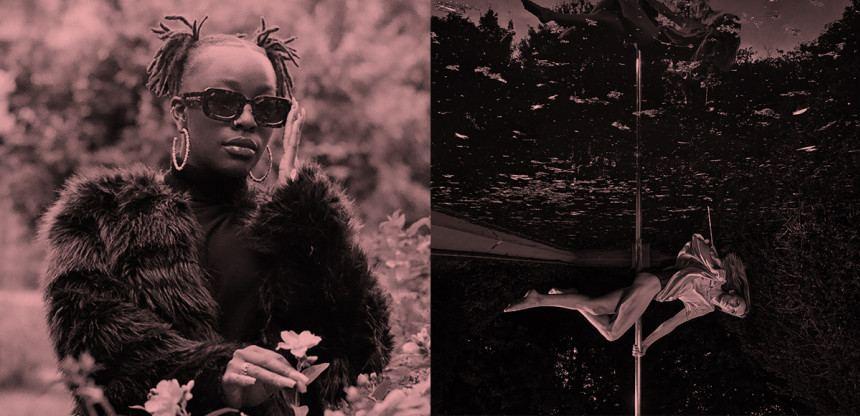 Miss Angel en Samowar nieuwe Artists in Residence