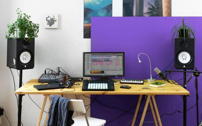 [+]ABLETON LIVE[+] - Getting Started Crash Course