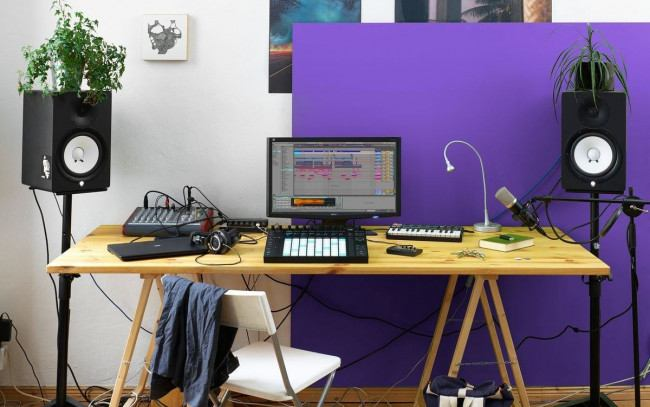 [+]ABLETON[+] - Getting Started