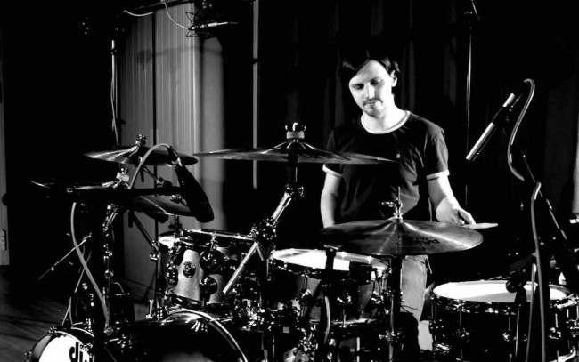 [+]Hybrid Drums[+] [-]met Jordi Geuens (Selah Sue,...)[-]